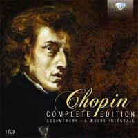 Chopin-Complete Edition (17 CD)