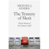 Tyranny of merit