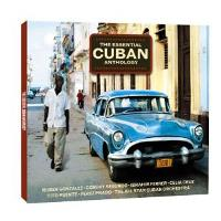 Essential Cuban Anthology (2CD)
