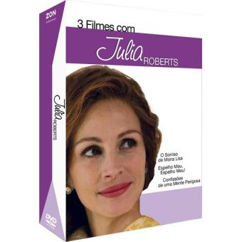 Pack Julia Roberts