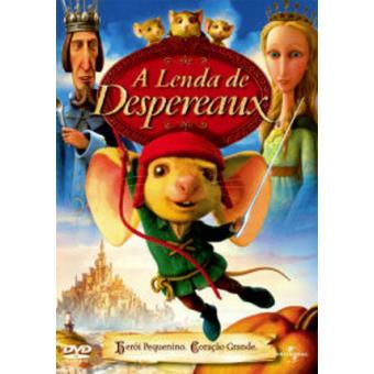 A Lenda de Despereaux