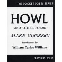 Howl and Other Poems Vol 4