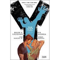 Y: The Last Man - Book 5