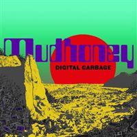 Digital Garbage - CD