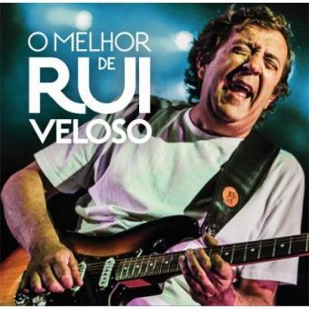 O Melhor de Rui Veloso (2CD)