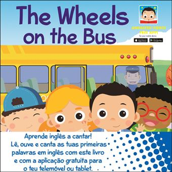 Read, Watch & Sing!: The Wheels on the Bus