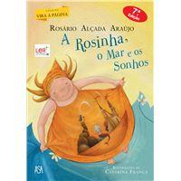 A Rosinha, o Mar e os Sonhos