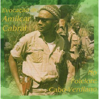 Evocação de Amilcar Cabral - CD