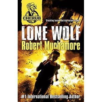 Lone Wolf, Cherub