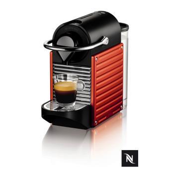 Krups Nespresso Pixie (Vermelho Elétrico)