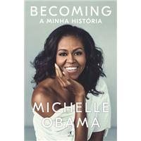 Becoming: A Minha História