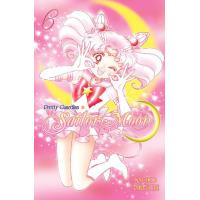 Sailor Moon Vol 6