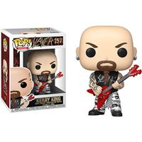 Funko Pop! Slayer: Kerry King - 157