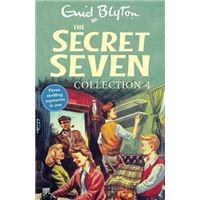 Secret Seven Collection 4