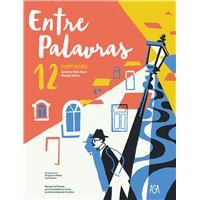Entre Palavras Português 12º Ano - Manual do Aluno