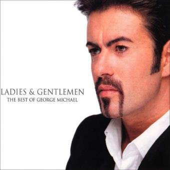 Ladies & Gentlemen - The Best Of George Michael (2CD)