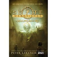 As Sete Maravilhas - Livro 4: A Maldição do Rei