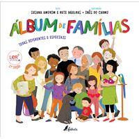 Álbum de Famílias