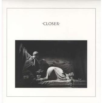 Closer (remastered) (180g)