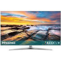 Smart TV Hisense ULED UHD 4K 55U7B 140cm