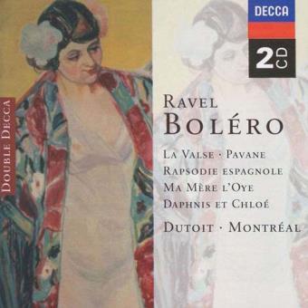 Ravel: Orchestral Works (2CD)