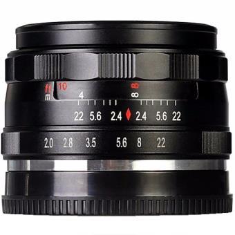 Objetiva Meike MK-FX-35-1.7 35mm f 1.7 para Micro Four Thirt
