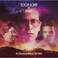Good Morning to The Night - CD