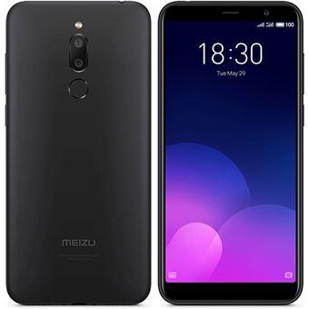 Smartphone Meizu M6T - 32GB - Preto