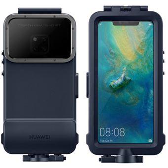 Capa Huawei Snorkeling Case para Huawei Mate20 Pro - Azul
