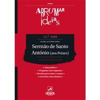 Sermão de Santo António aos Peixes - Português 11º Ano