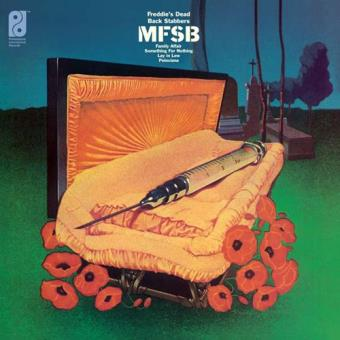 Mfsb (remastered) (180g) (Limited Deluxe Edition)