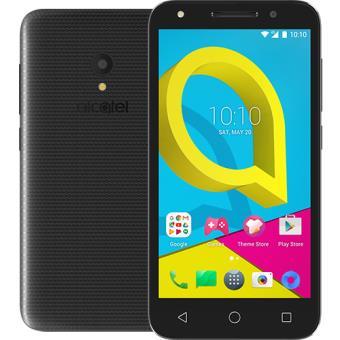 Smartphone Alcatel U5 - Volcano Black