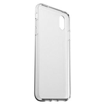 Capa Otterbox para iPhone Xs Max - Transparente