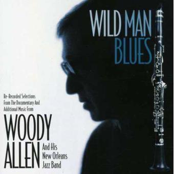 BSO Wild Man Blues