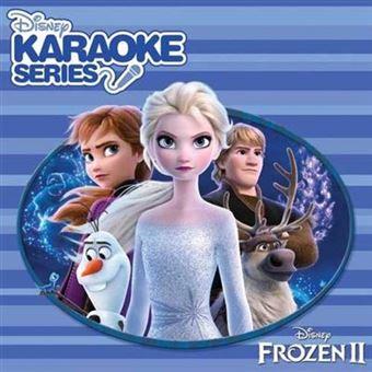 Frozen 2 (karaoke..