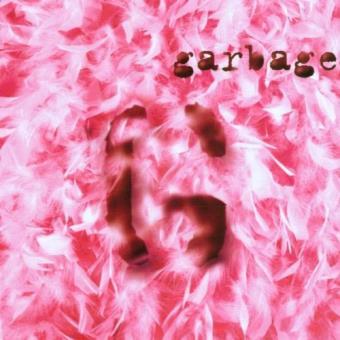 Garbage - CD