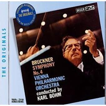 Bruckner | Symphony No. 4 in Eb Major 'Romantic'