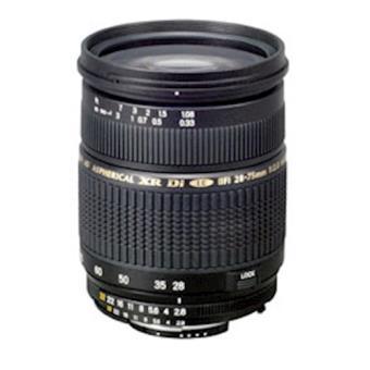 Tamron 28-75mm f/2.8 Canon Di Autofocus SLR Macro lens Preto