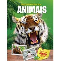 Atlas Desdobrável dos Animais