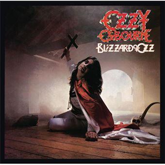 Blizzard of Ozz - LP 12''