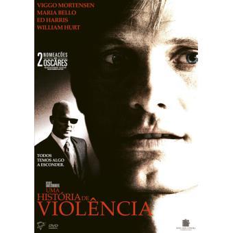 Uma História de Violência