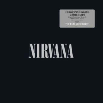 Nirvana - Greatest Hits (2LP)