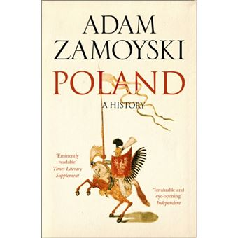 Poland : A History