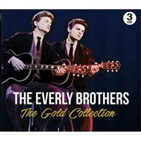 The Gold Collection - 3CD