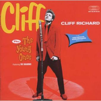 Cliff (1959)/ The Young Ones (1961)