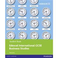 Edexcel international gcse business