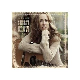 THE VERY BEST OF SHERYL CROW (SP)