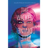 The Wicked + The Divine - Livro 1: O Acto de Fausto