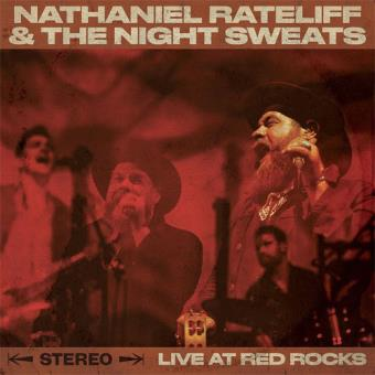 Live At Red Rocks - 2LP 12''