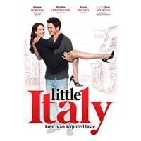 Little Italy - DVD Importação